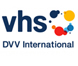 VHS DVV International Logo